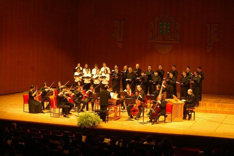 Auditorio de Galicia (Foto: Santy López)
