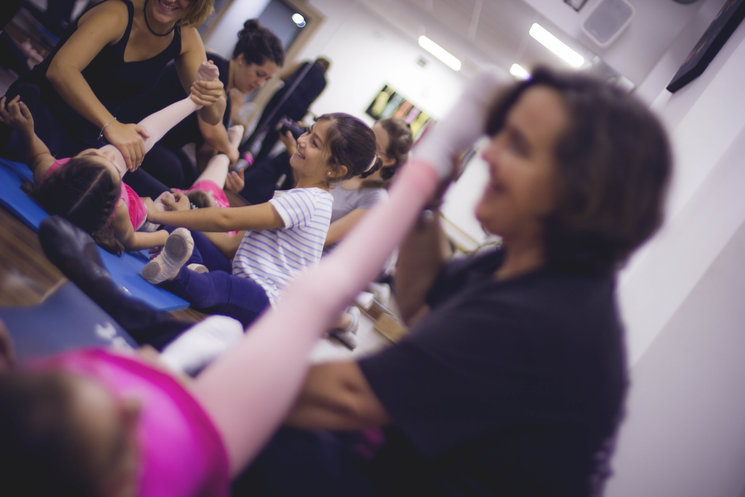 Balletvale + és un exemple d'aprenentatge. Aprens sobretot a prioritzar, a saber què és el realment important