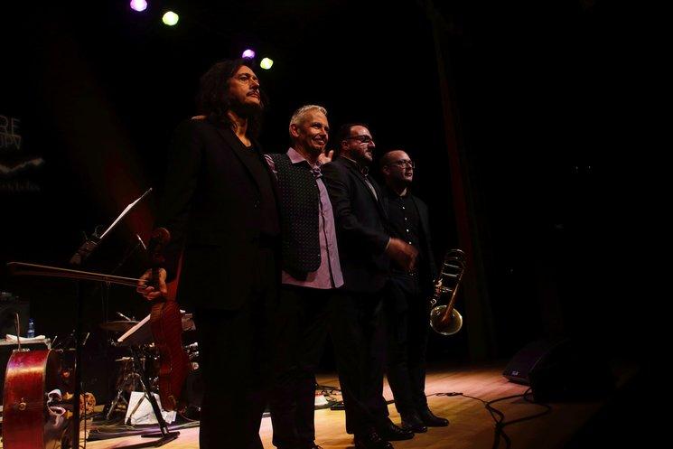 ©Kike Sampere -  Festival de Jazz UPV Valencia-22 de Noviembre