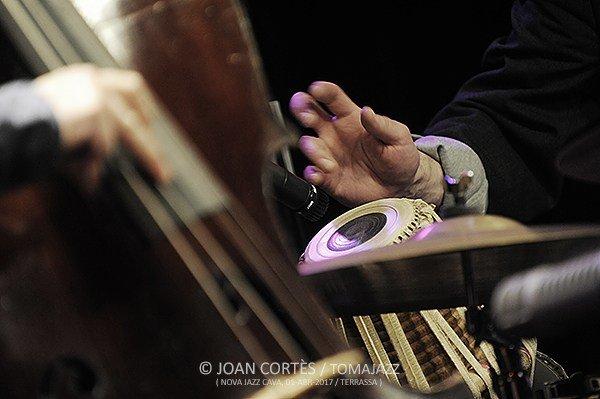 Fotografía de Joan Cortes- 36 Jazz Terrassa