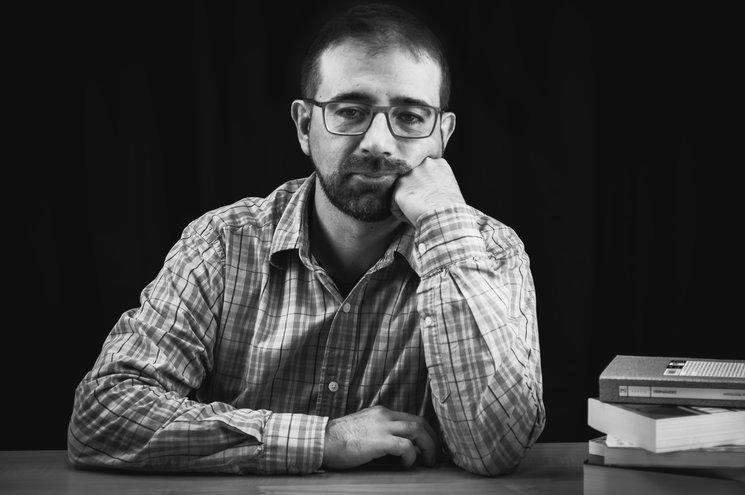 Óscar López Roig