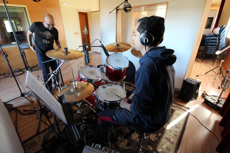 MusicLanCuits