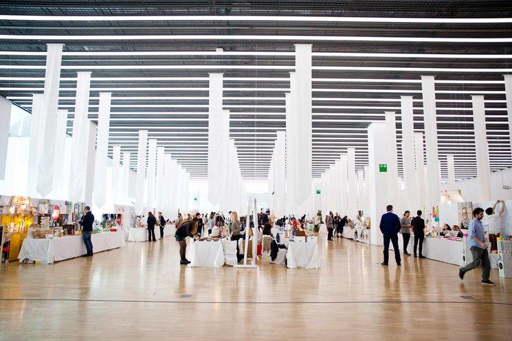 ÚLTIMAS HORAS! / LAST HOURS! + Estaremos en la feria de diseño Design Market en Barcelona