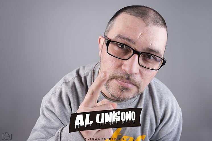 Los DJs de Al Unísono