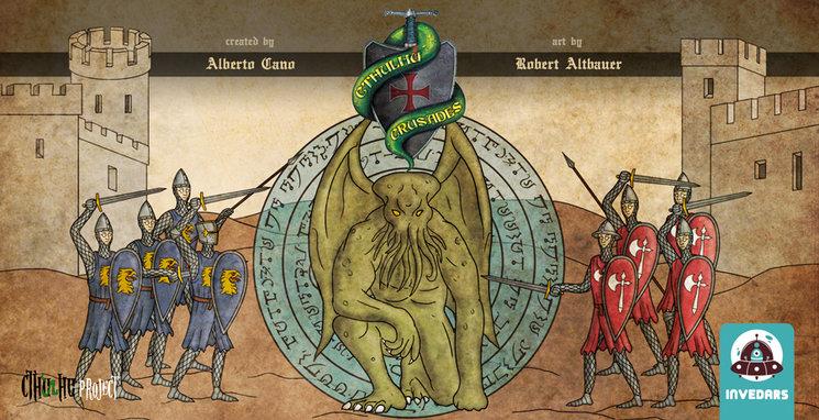 Cruzadas monstruosas