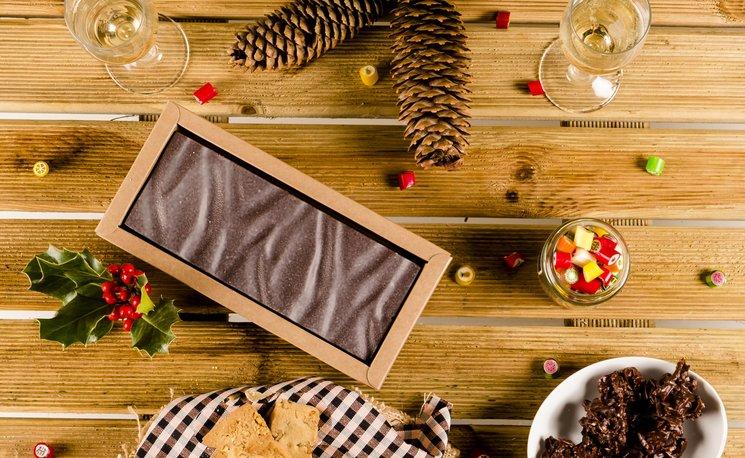 Regals de Nadal gourmet