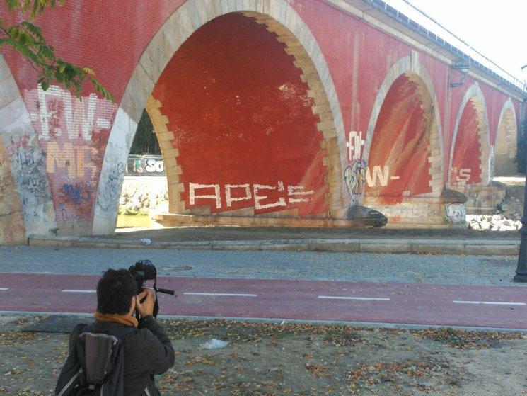 En la brecha, anarquistas contra Franco entra en la etapa final de trabajo