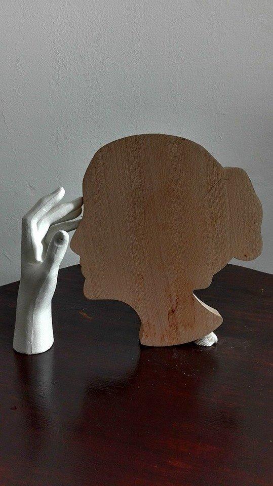 Los objetos son la prolongación de uno mismo