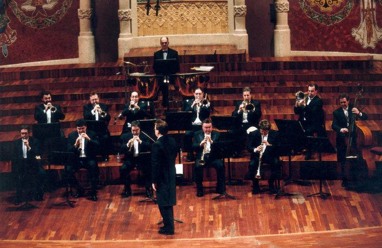 La Principal de la Bisbal interpretarà el Ball de la Mulassa de Mataró, amb composició del seu director Francesc Cassú.