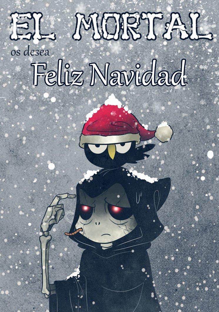 Como Decir Feliz Navidad En Holandes.Feliz Navidad El Mortal