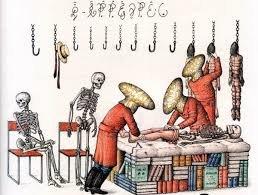 """Inspiración de """"So Below"""": El Códex Seraphinianus"""