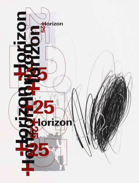Horizon +25 de Ralph Bernabei.