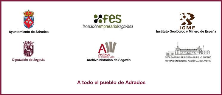 Instituciones y entidades que apoyan el proyecto
