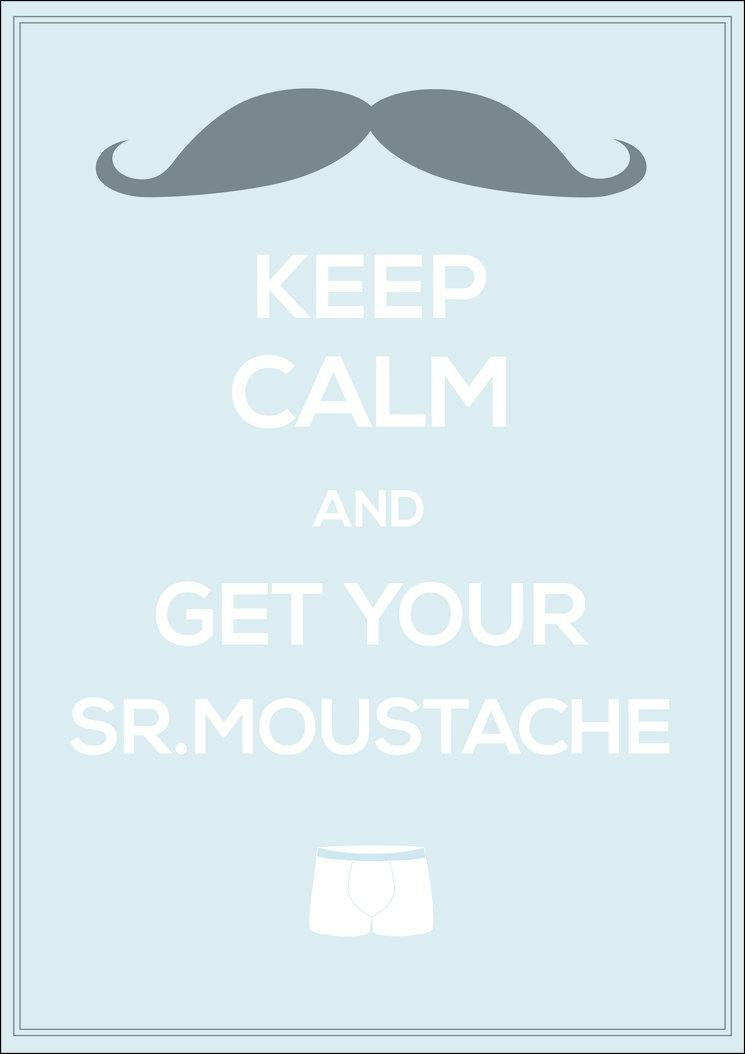 Sr.Moustache