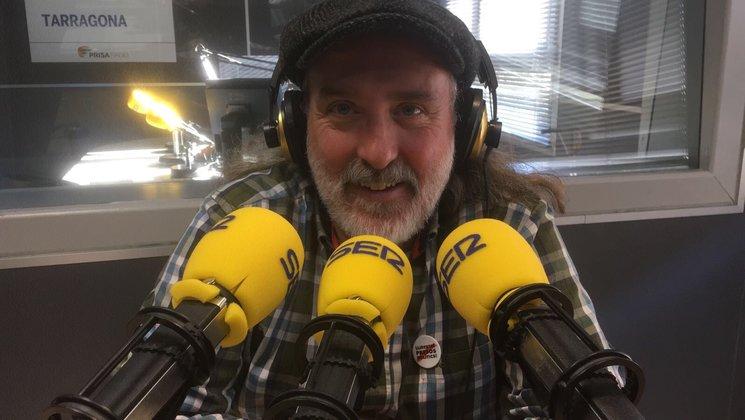 Joan Reig a la SER Tarragona