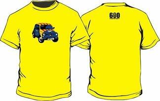 T-Shirt 600