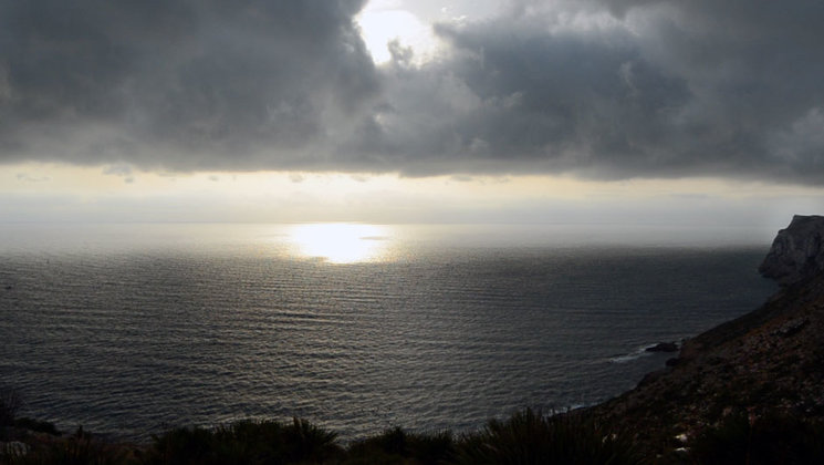 El mar, la bahía, nuestros sueños...