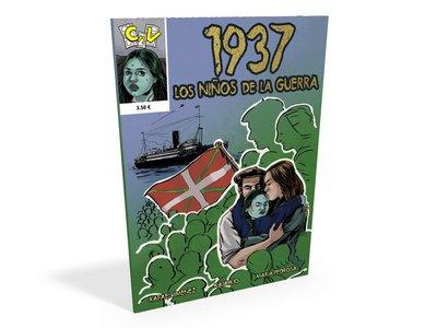 1937 Los niños de la Guerra