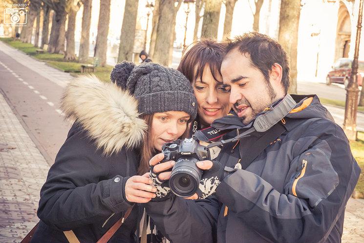 Curso de Fotografía en Burgos