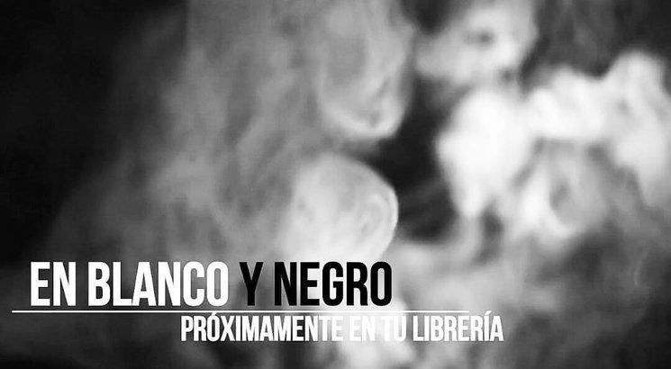 Próxima novela EN BLANCO Y NEGRO