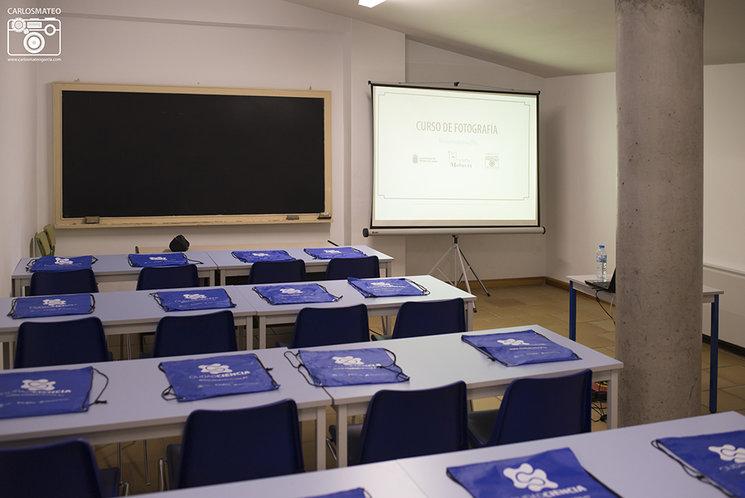 Nuestro curso en Medina del Campo