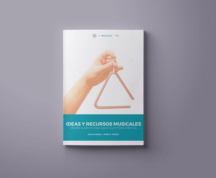 Nuestro primer libro de recursos y filosofía