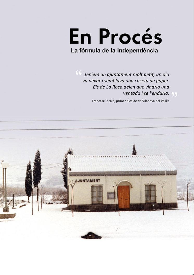 Portada del DVD del capítol pilot sobre Vilanova del Vallès.