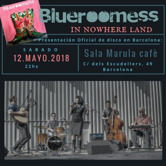 Fecha de Presentación Oficial en Barcelona!!