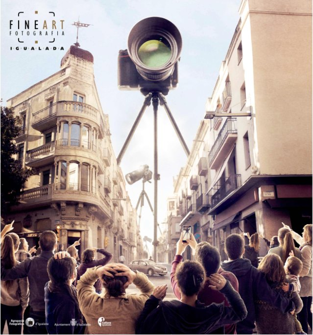 Costuras en/at FineArt–photography festival