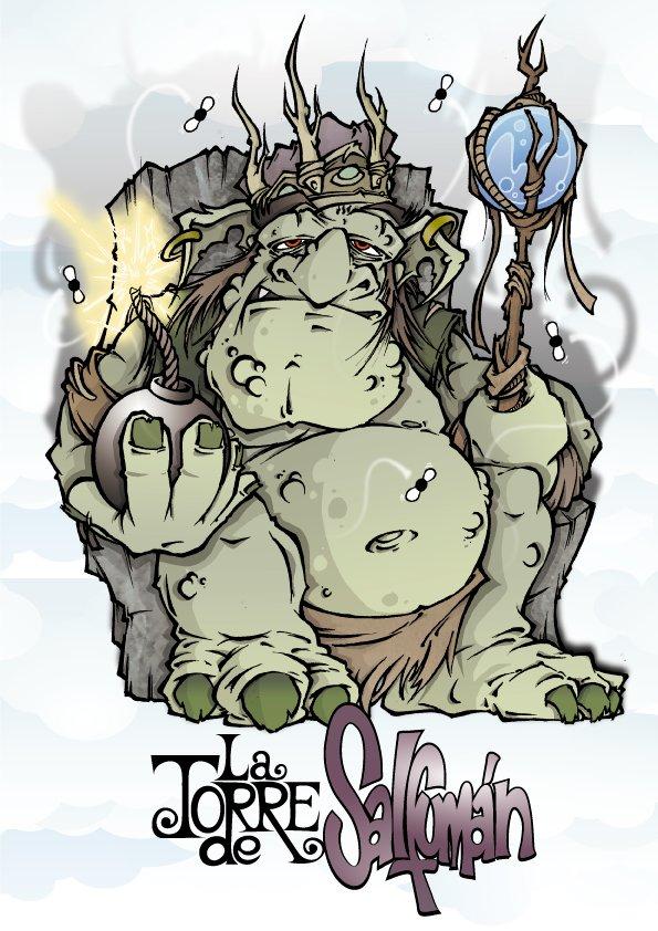 El Rey Goblin