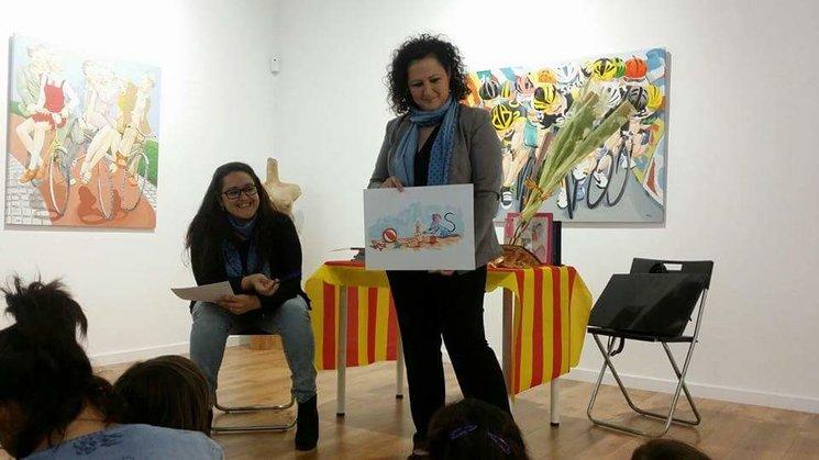 Presentación Barcelona