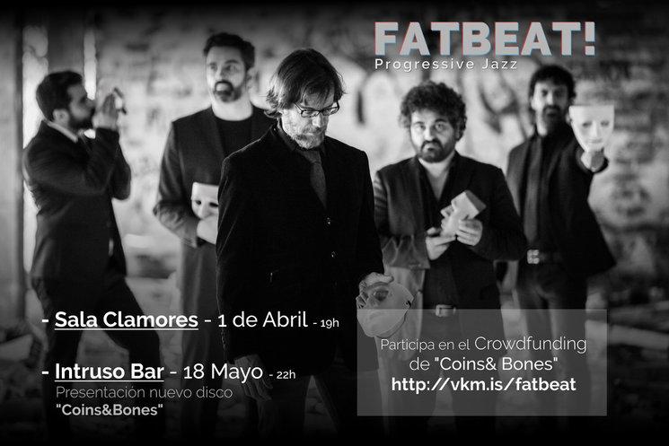 FATBEAT! en Concierto