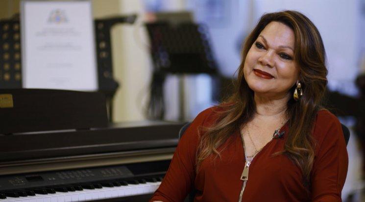 Ángela Carrasco entrevista personal