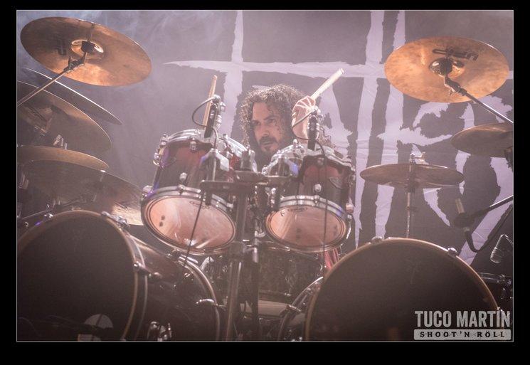 Sebas Barceló (batería)