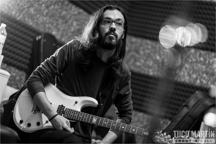 Biel Gayà (guitarra)