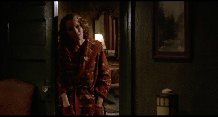 La rosa púrpura del Cairo (1985) Woody Allen