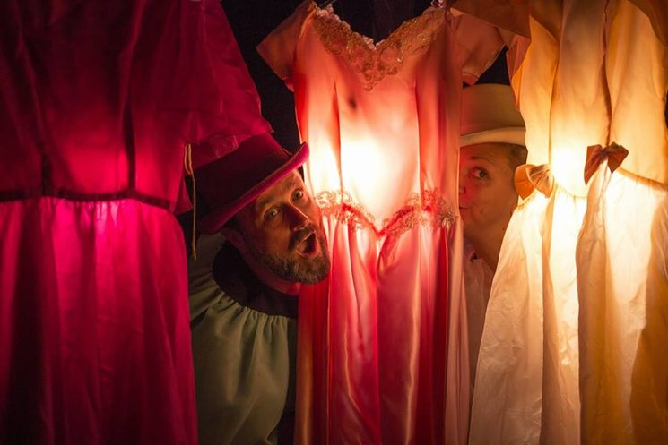 Massimiliano Piva con su Teatro Cosquillas participará como formador en el Festival CreArTe
