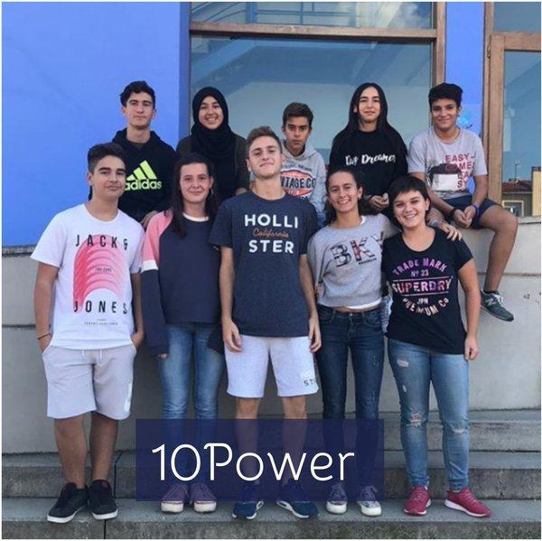 Equip 10power