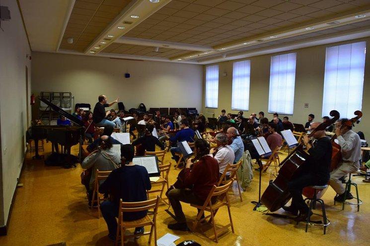 Concierto sinfónico 2016