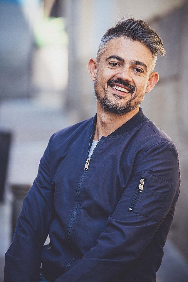 Marino Muñoz