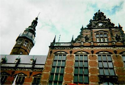 Universitat de Groningen