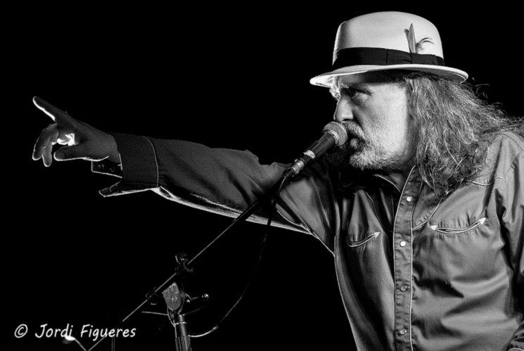 Foto de Jordi Figueres