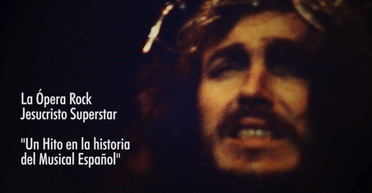 Imagen inicial del documental