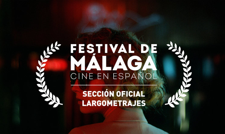 Ana de Día en la 21 Edición del Festival de Málaga
