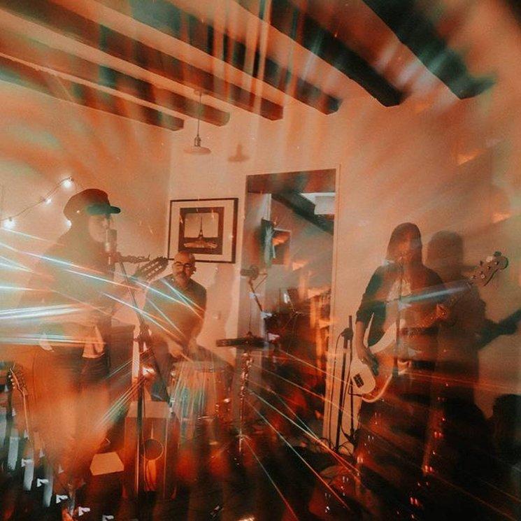 Foto de Sharon López en Sofar Madrid