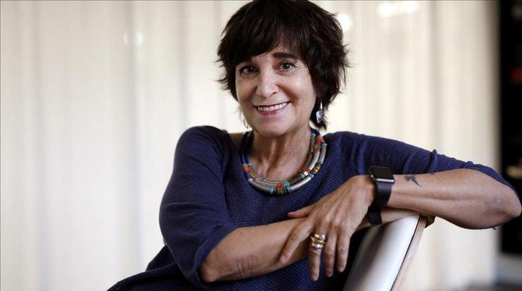 Rosa Montero, periodista y escritora