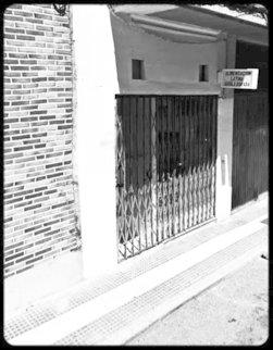 Exterior C.S.A La Errante
