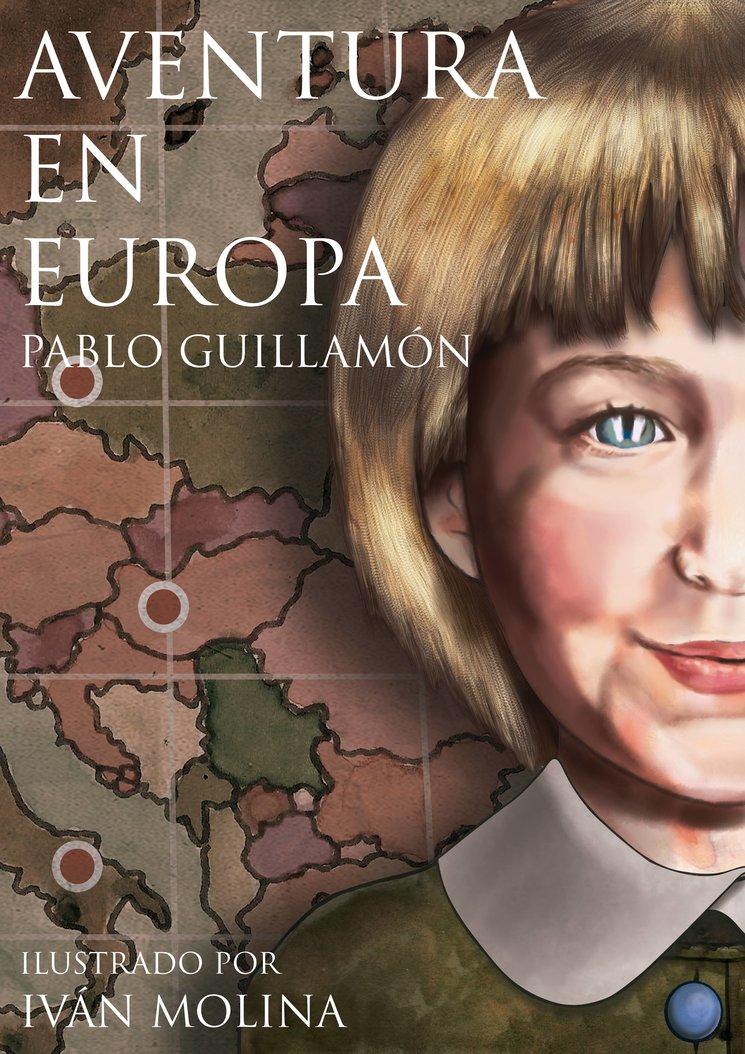 4-Aventura en Europa