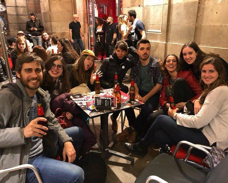 9 DÍAS FAMILY!!!