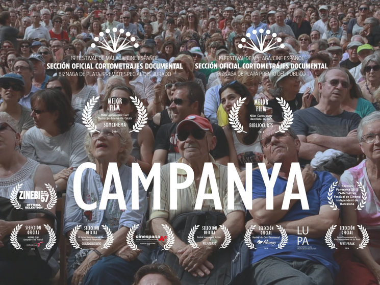 Campanya, 2016.